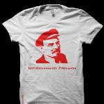 White_Shirt_Lenin_Red